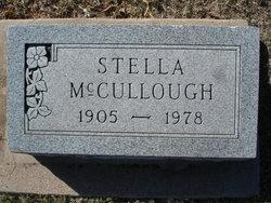 Elpha Stella McCullough