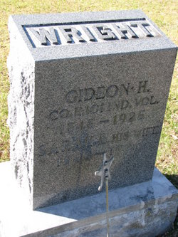 Gideon H. Wright