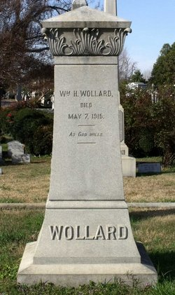 William J. Wollard