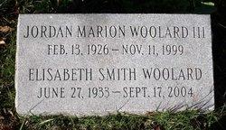 Elisabeth <I>Smith</I> Woolard