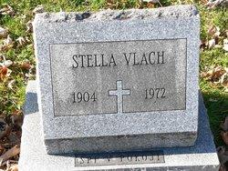 Stella Vlach