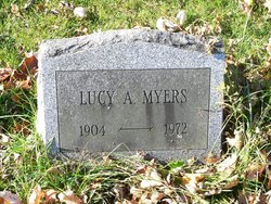 Lucy A. Myers