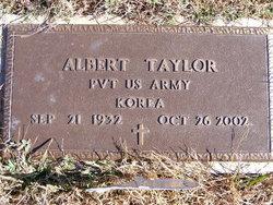 Albert Taylor