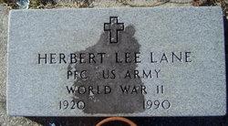 Herbert Lee Lane