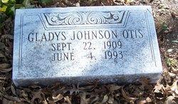 Gladys Johnson Otis