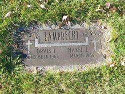 Hazel L. Lamprecht