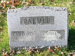 Miriam Palmer