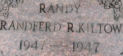 "Randferd R. ""Randy"" Kiltow"