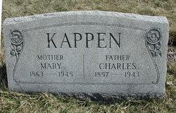 Charles Kappen
