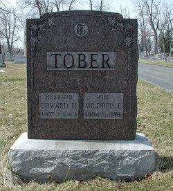 Mildred <I>Lange</I> Tober