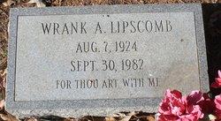 Wrank A. Lipscomb