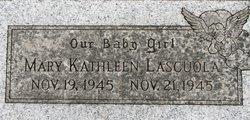 Mary Kathleen Lascuola