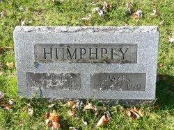 Hazel Humphrey