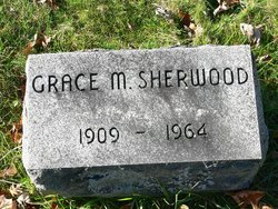 Grace M. Sherwood