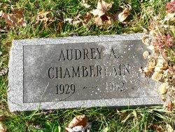 Audrey A. Chamberlain