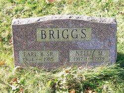 Earl B. Briggs, Sr