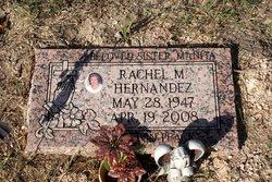 Rachel M. Hernandez