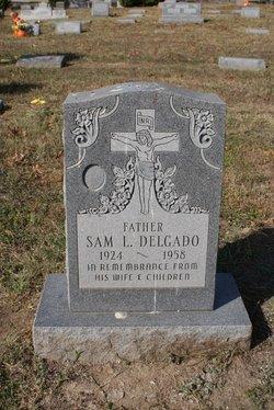 Sam L. Delgado