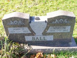 John P. Ball