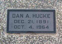 Dan A. Hucke