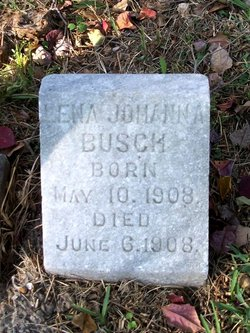 Lena Johanna Busch
