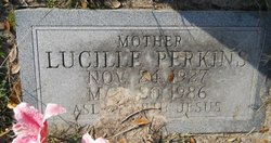 Lucille Perkins