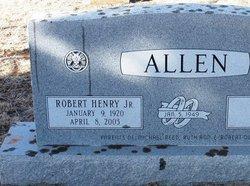 Robert Henry Allen, Jr
