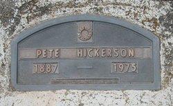 Pete Hickerson