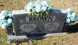 Billy Posey Brown