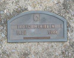 Lloyd McKibben