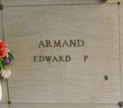 Edward Paul Armand