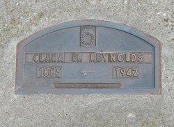 Clara E. Reynolds