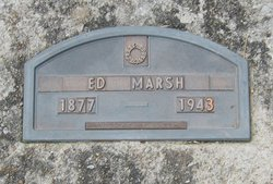 Ed Marsh