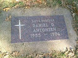 Daniel D. Antonsen