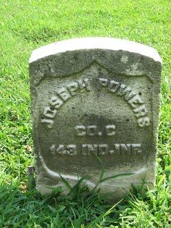 Joseph Thomas Powers