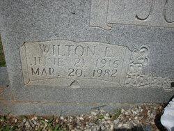 Wilton L. Jones