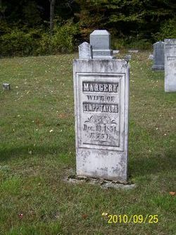 Margery <I>Squires</I> Taylor