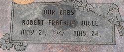 Robert Franklin Wigle