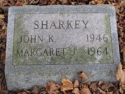 Margaret J Sharkey