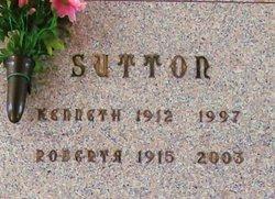 Roberta Sutton