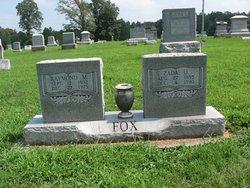 Zada O. <I>Wampler</I> Fox