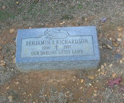 Benjamin I. Richardson