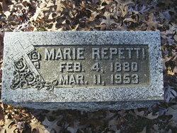 Marie Repetti