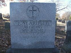 Tony A Repetti