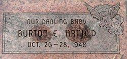 Burton E. Arnold