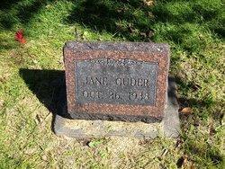 Jane Guder