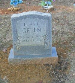 Elias I. Green