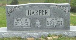 Jake Harper