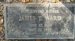 James Thomas Ward