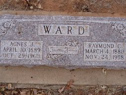 Raymond C. Ward